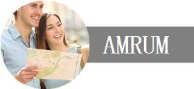 Deine Unternehmen, Dein Urlaub auf Amrum Logo